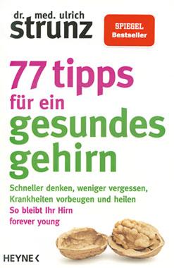 77 Tipps für ein gesundes Gehirn_small