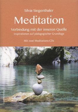 Meditation, inkl. 2 Audio-CDs_small