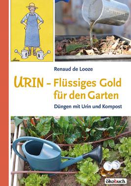 Urin - Flüssiges Gold für den Garten_small