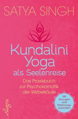 Kundalini Yoga als Seelenreise_small