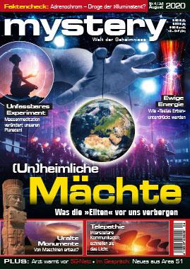 mystery - Ausgabe Nr. 4 Juli/August 2020_small