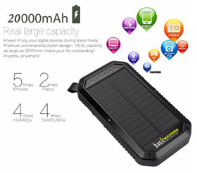 BasicNature Powerbank '20' - 20.000 mAh_small02