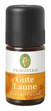 PRIMAVERA® Gute Laune Duftmischung - 5ml_small