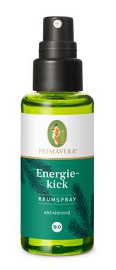 PRIMAVERA® Energiekick Raumspray bio - 50ml_small