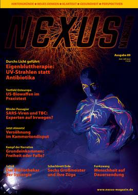 Nexus-Magazin Ausgabe 89 Juni/Juli 2020_small