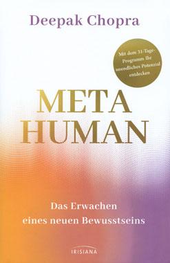 Metahuman - Das Erwachen eines neuen Bewusstseins_small