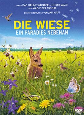 Die Wiese - Ein Paradies nebenan DVD_small