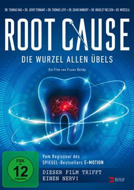 Root Cause - Die Wurzel allen Übels DVD_small