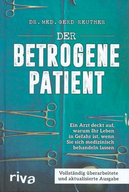Der betrogene Patient_small