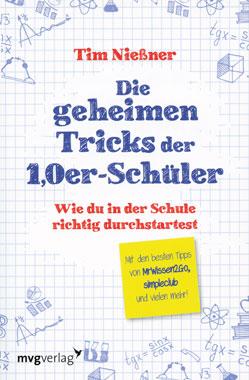 Die geheimen Tricks der 1,0er-Schüler_small