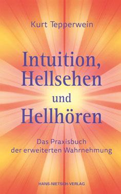Intuition, Hellsehen und Hellhören_small