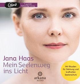 Mein Seelenweg ins Licht - Hörbuch_small