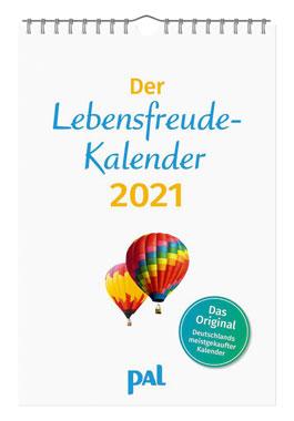 Der Lebensfreude-Kalender 2021_small