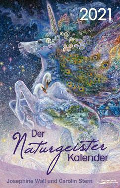 Der Naturgeister-Kalender 2021_small