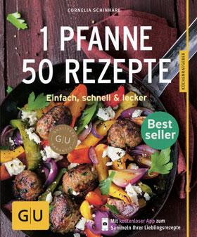 1 Pfanne - 50 Rezepte_small