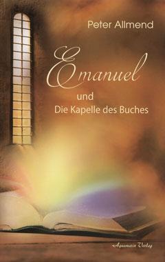 Emanuel - und die Kapelle des Buches_small