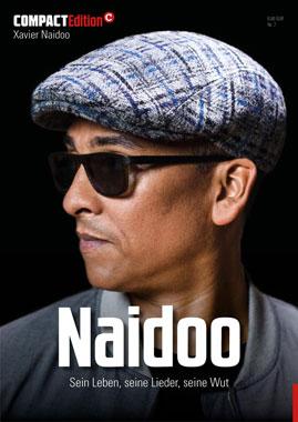 Compact Edition Ausgabe 7: Naidoo_small