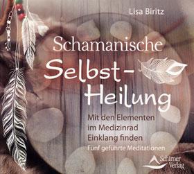 Schamanische Selbst-Heilung_small