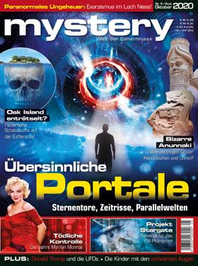 mystery - Ausgabe Nr. 5 September/Oktober 2020_small
