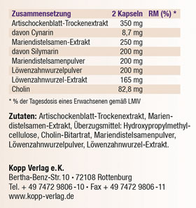Kopp Vital Leber-Formula Kapseln_small02