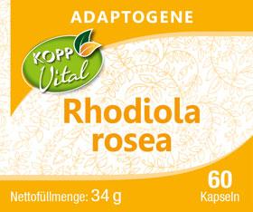 Kopp Vital Rhodiola rosea (Rosenwurz) Kapseln_small01