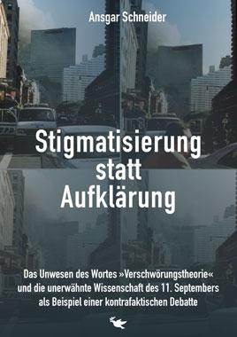 Stigmatisierung statt Aufklärung_small