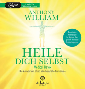 Heile dich selbst - Hörbuch_small