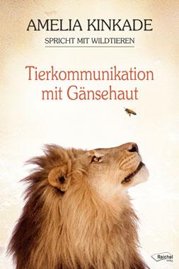 Tierkommunikation mit Gänsehaut_small