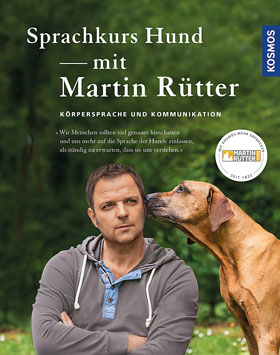 Sprachkurs Hund mit Martin Rütter_small