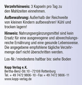 Kopp Vital Heidelbeer-Polyphenol Kapseln_small03