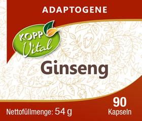 Kopp Vital Ginseng Kapseln_small01