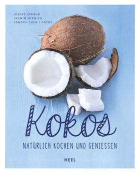 Kokos - Natürlich kochen und genießen_small