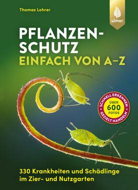 Pflanzenschutz einfach von A-Z_small