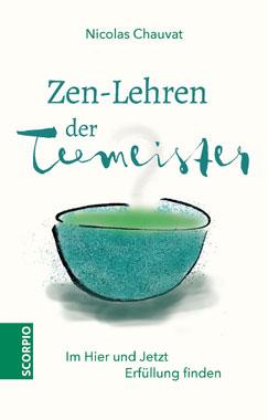 Zen-Lehren der Teemeister_small