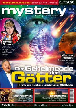 mystery - Ausgabe Nr.6 November/Dezember 2020_small
