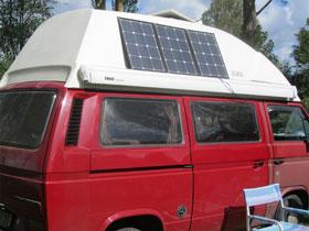 Solar Modul - Kit Phaesun Fly-Weight 3 × 40 W Ladegerät_small04