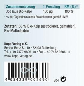 Kopp Vital Jod aus Bio-Kelp Presslinge_small02