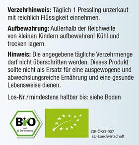 Kopp Vital Jod aus Bio-Kelp Presslinge_small03