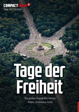 Compact-Edition 8: Tage der Freiheit_small