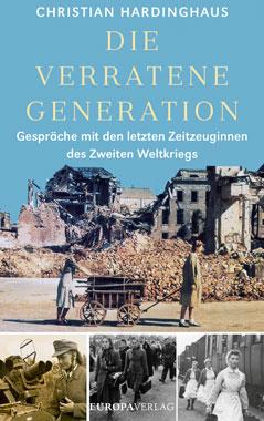 Die verratene Generation_small