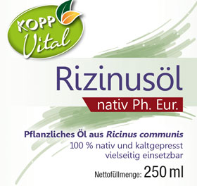 Kopp Vital Rizinusöl nativ Ph. Eur. - 250 ml_small02