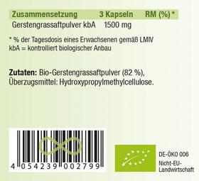 Kopp Vital Bio-Gerstengrassaft Kapseln_small02