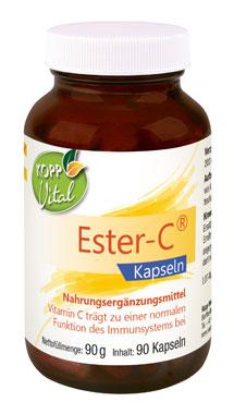 Kopp Vital Ester-C ®  Kapseln_small
