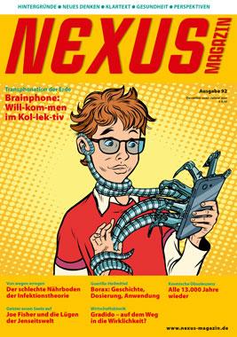 Nexus-Magazin Ausgabe 92 Dezember 2020/Januar 2021_small
