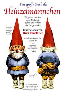 Das große Buch der Heinzelmännchen_small
