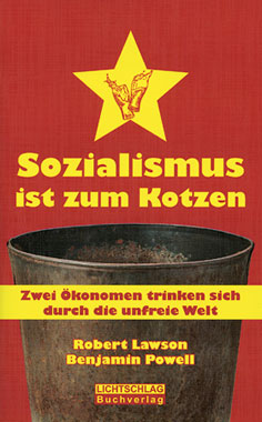Sozialismus ist zum Kotzen_small