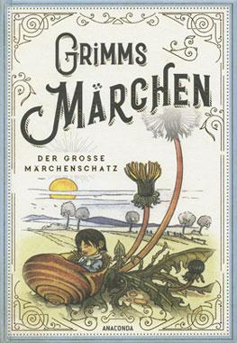 Der große Märchenschatz: Andersen, Grimm & Hauff_small01