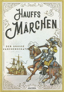 Der große Märchenschatz: Andersen, Grimm & Hauff_small02