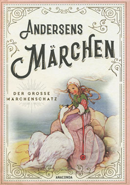 Der große Märchenschatz: Andersen, Grimm & Hauff_small03