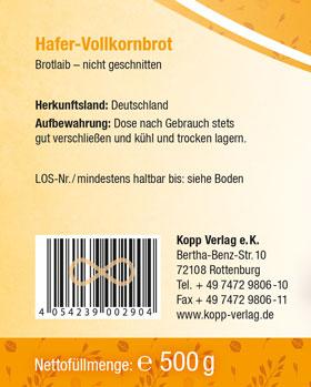 Kopp Vital Dosenbrot Premium_small02